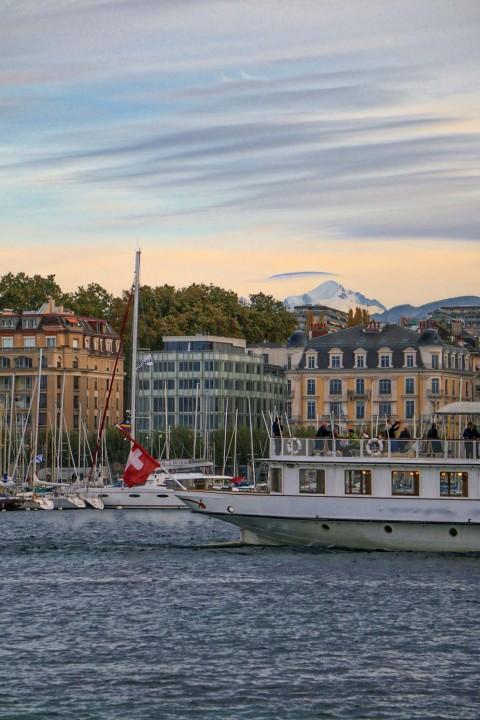 Genève, octobre 2018