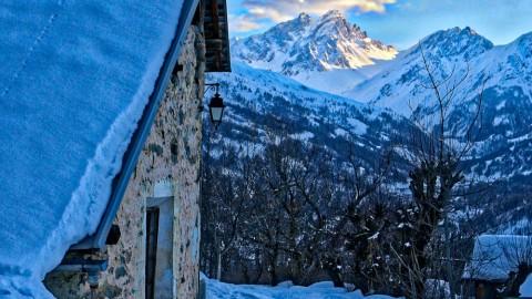 #Instameet Savoie Mont-Blanc, Valloire, février 2018
