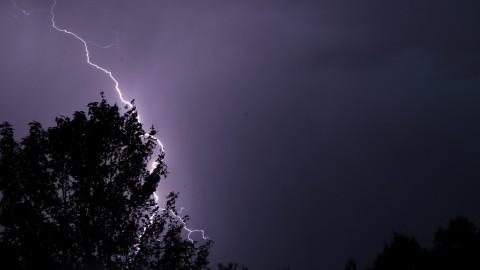 Électrique, Taninges, août 2016