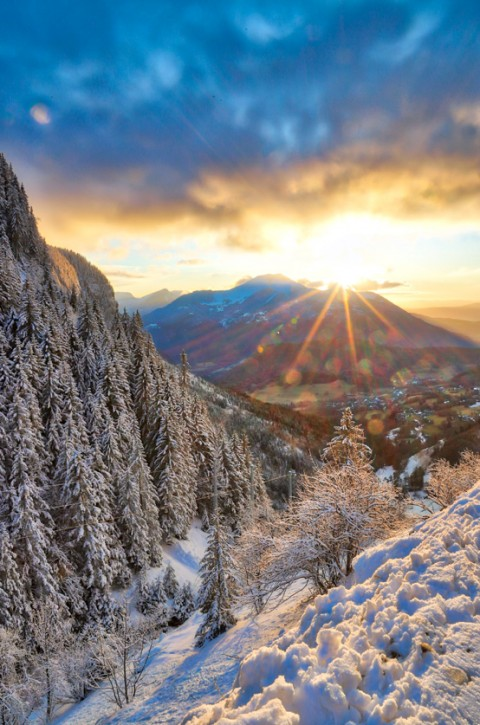 Sunset Sommand, janvier 2020
