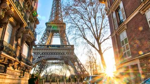 Paris, février 2019